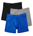 Calvin Klein Microfiber Stretch Boxer Briefs - 3 Pack NB1290