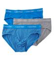 Calvin Klein Cotton Stretch Hip Brief - 3 Pack NU2661