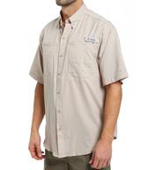Columbia PFG Tamiami II Omni-Wick Short Sleeve Shirt FM7266