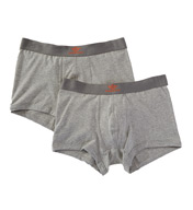 Dockers Basic Stretch Cotton Trunks - 2 Pack 20023201