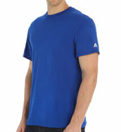 Russell Men's Cotton Workout Tee 67014MR