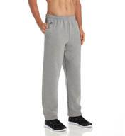 Russell Dri Power Open Leg Fleece Pants 596HBM0